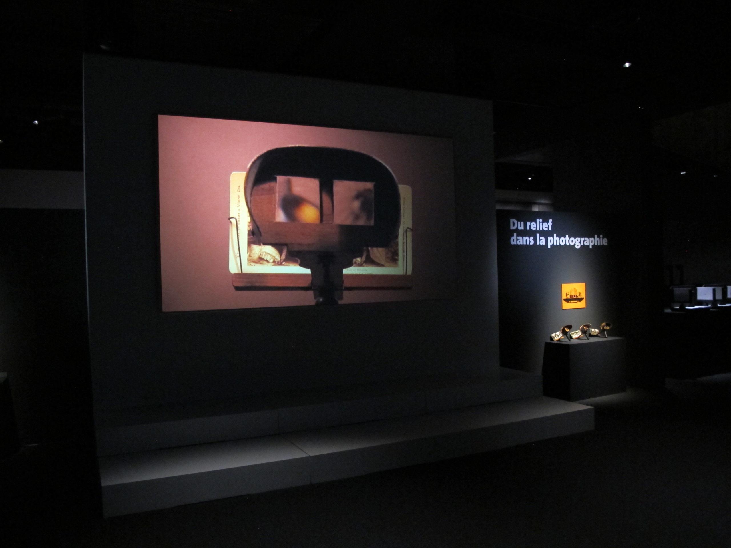 Film 3D didactique